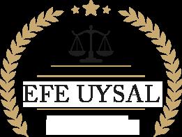Efe Uysal - Logo
